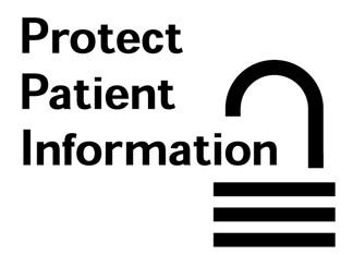 Disclosure of info and privacy info