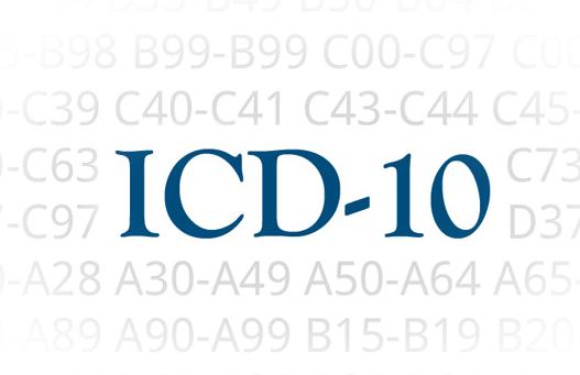Common ICD-10 Codes